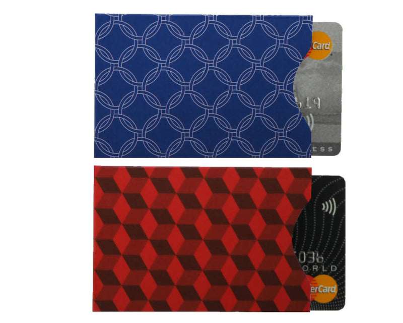 RFID_NFC_protection-RFID_NFC_Schutz-credit_card-Kreditkarte-Color