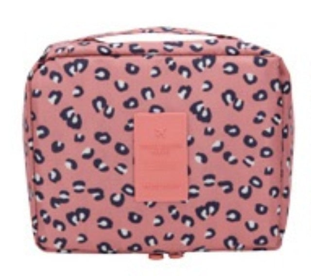 Cosmetic Storage Travel Bag