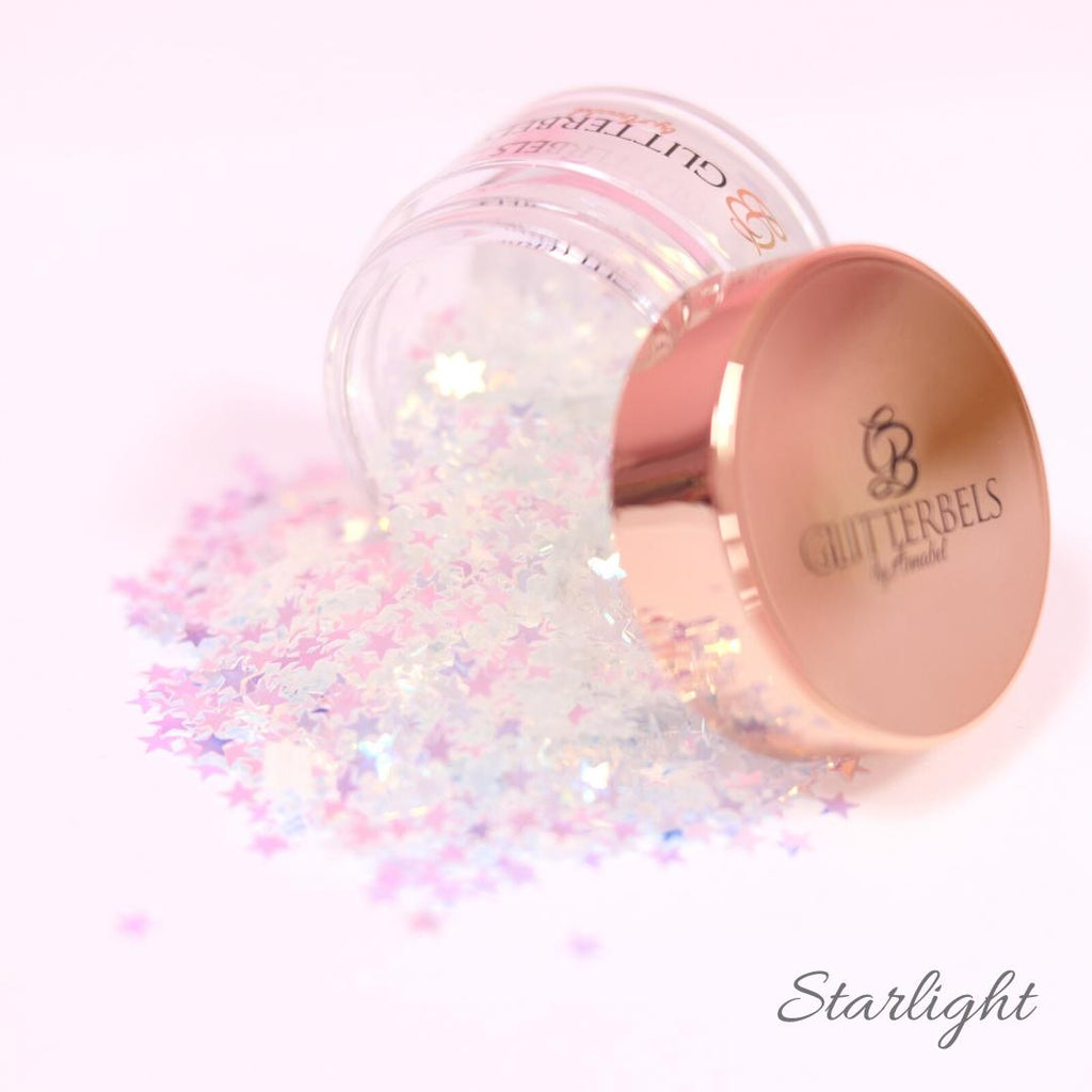 Star Light Loose Glitter - Glitterbels