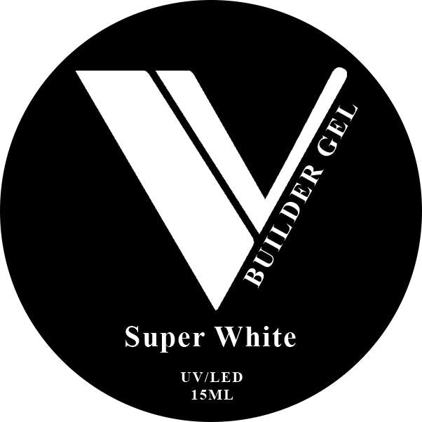 Builder Gels -  Super white - Siena Distribution