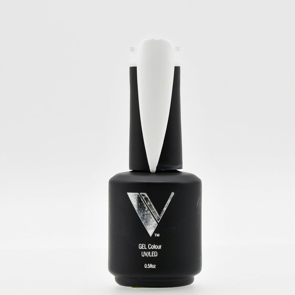 Gel Polish - 045 (White)