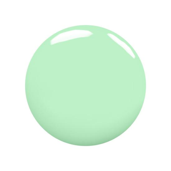 Dusty Pastel Green