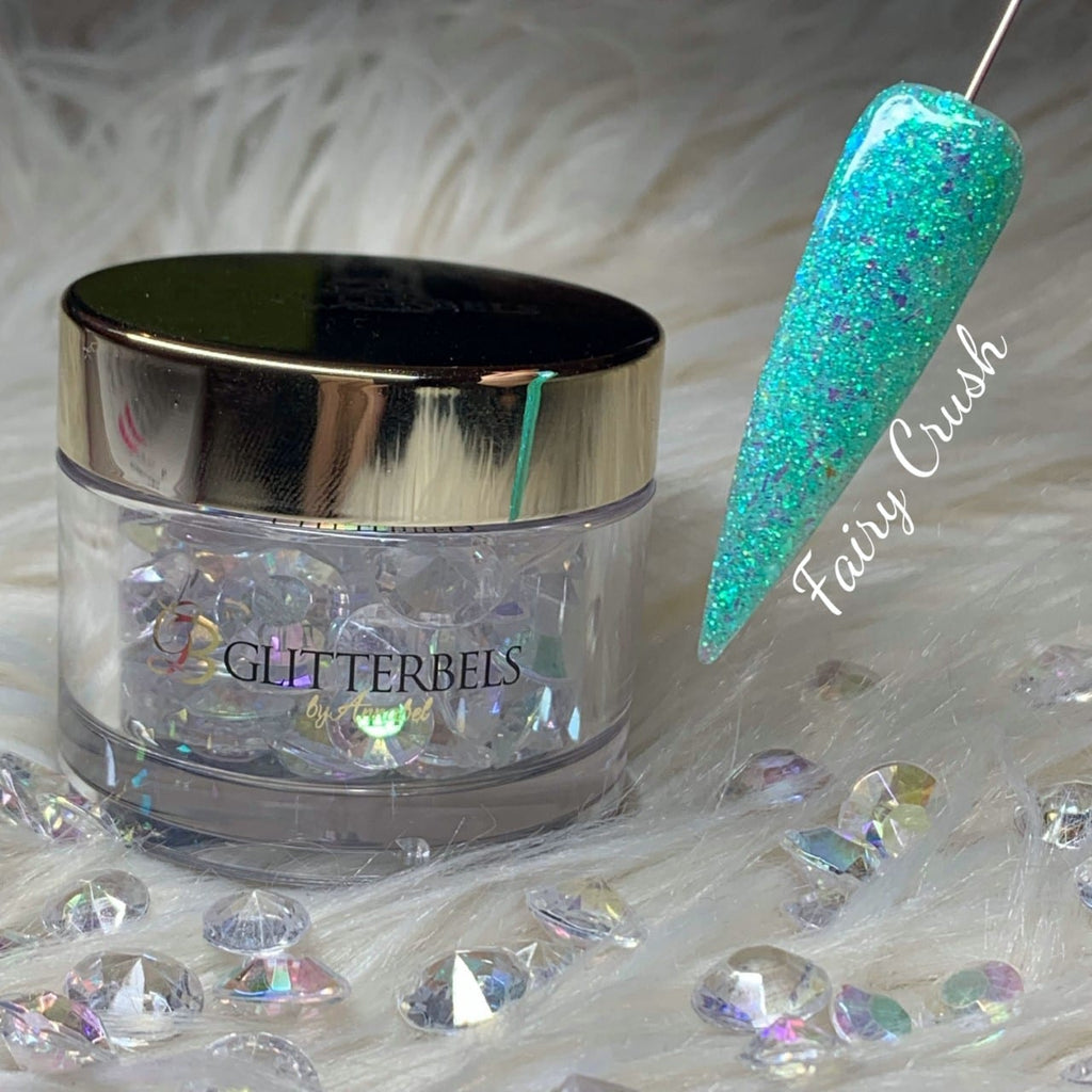 Fairy Crush Glitter - Glitterbels