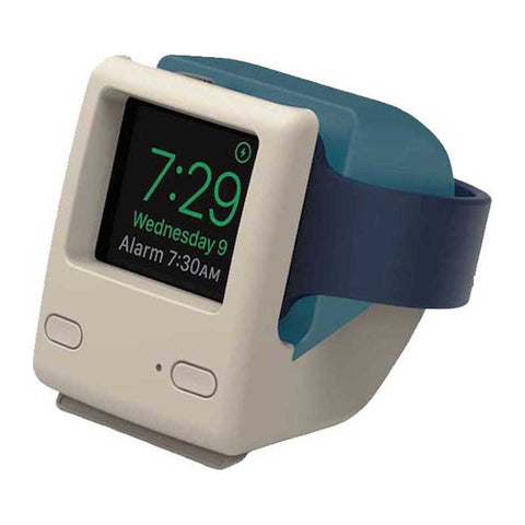 Support Apple Watch <br /> Retro iMac