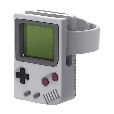 Support Apple Watch <br /> Retro GameBoy