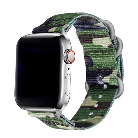 Bracelet Apple Watch <br /> Camouflage - Univers-Watch