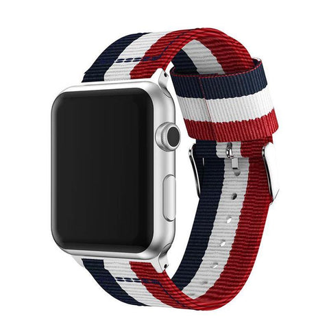 Bracelet Apple Watch <br /> France - Univers-Watch