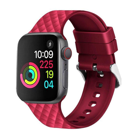 Bracelet Apple Watch <br /> Montre Élégante - Univers-Watch