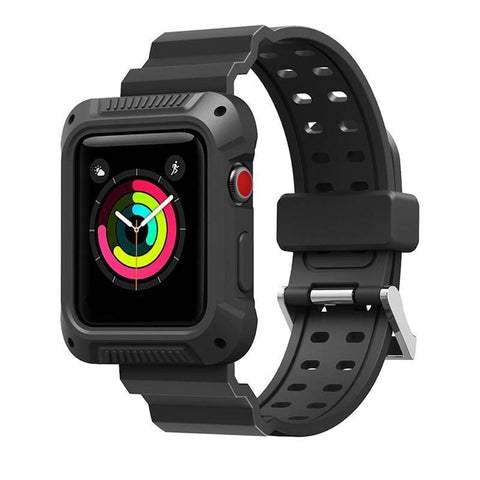 Bracelet Apple Watch <br /> Protection Aventure - Univers-Watch