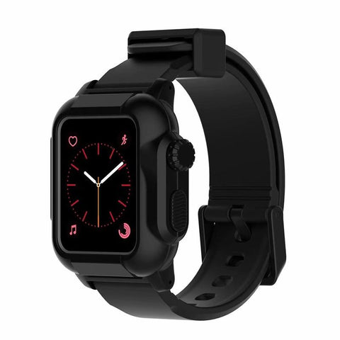 Bracelet Apple Watch <br /> Protection Intégral - Univers-Watch