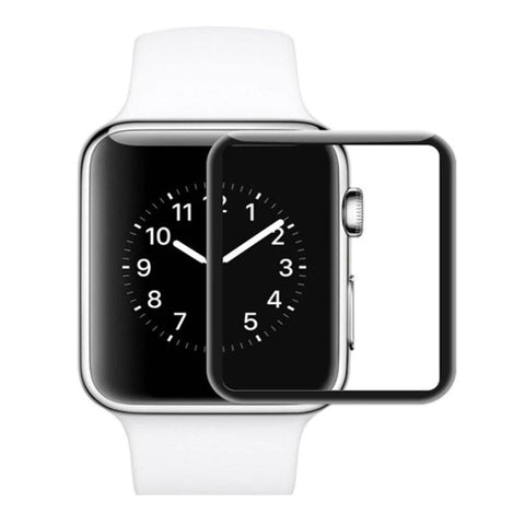 Protection Apple Watch <br /> Verre Trempé - Univers-Watch