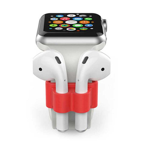 Support AirPods <br /> Apple Watch - Univers-Watch