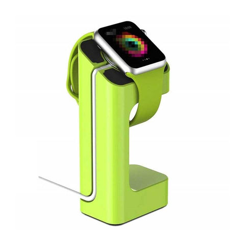 Support Apple Watch <br /> Station Plastique - Univers-Watch