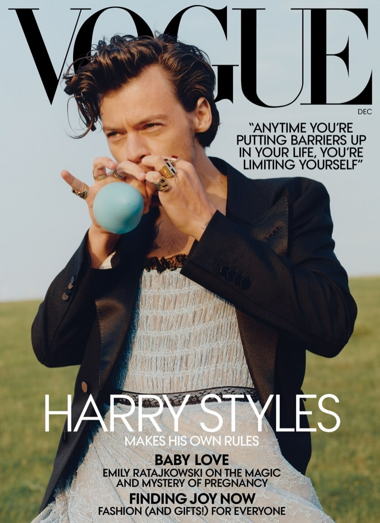Harry Styles Cover
