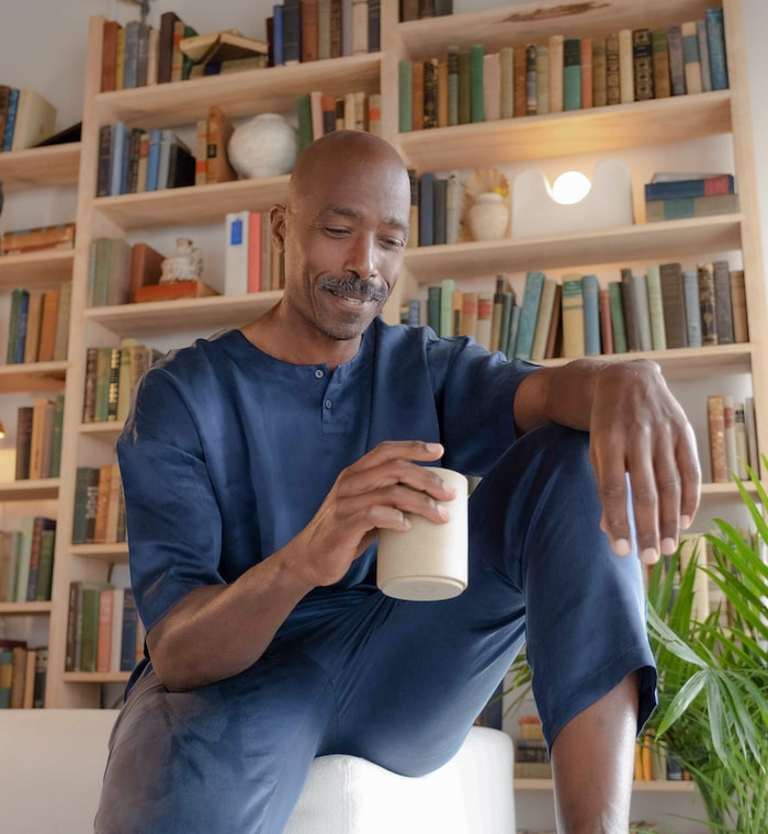 Dads of Lahgo: A Father's Day Interview with Actor and Artist Ntare Guma Mbaho Mwine