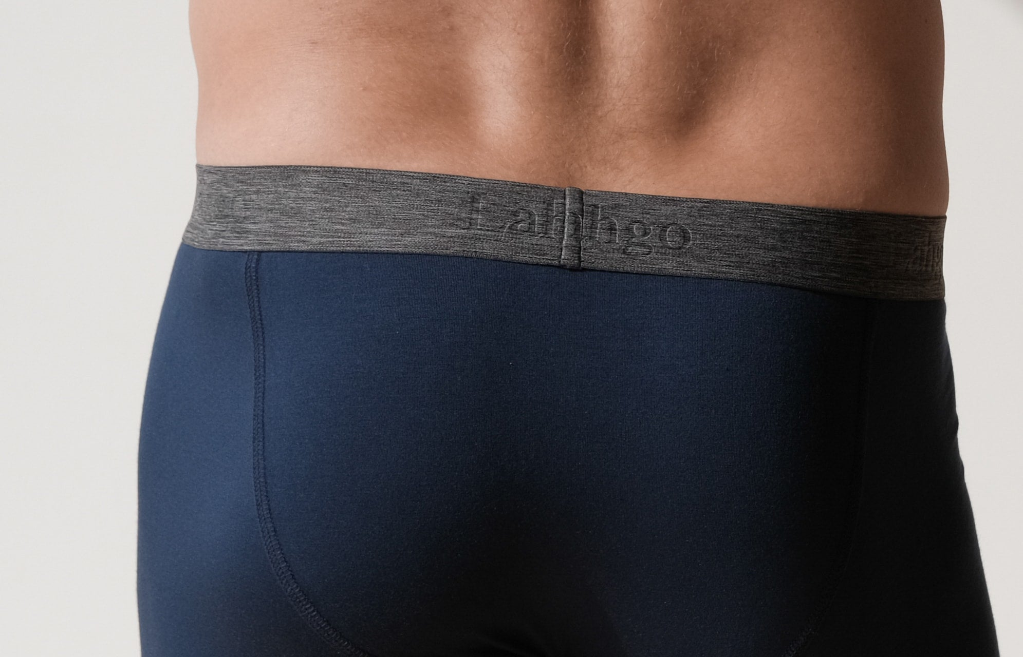 Supportive Modal Boxer Brief