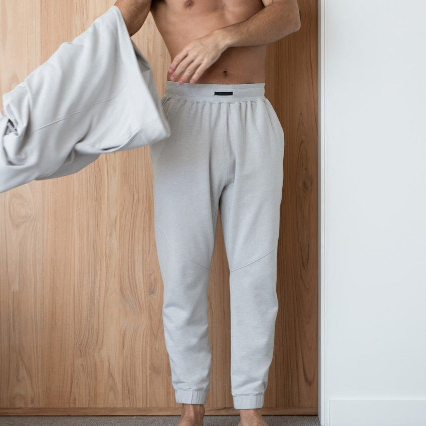 Main Image: Dreamy Wool Fleece Pant