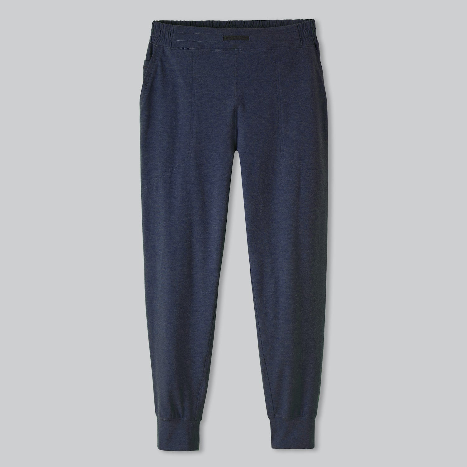 Lahgo Sleepwear Restore Jogger - #Deep Blue Heather