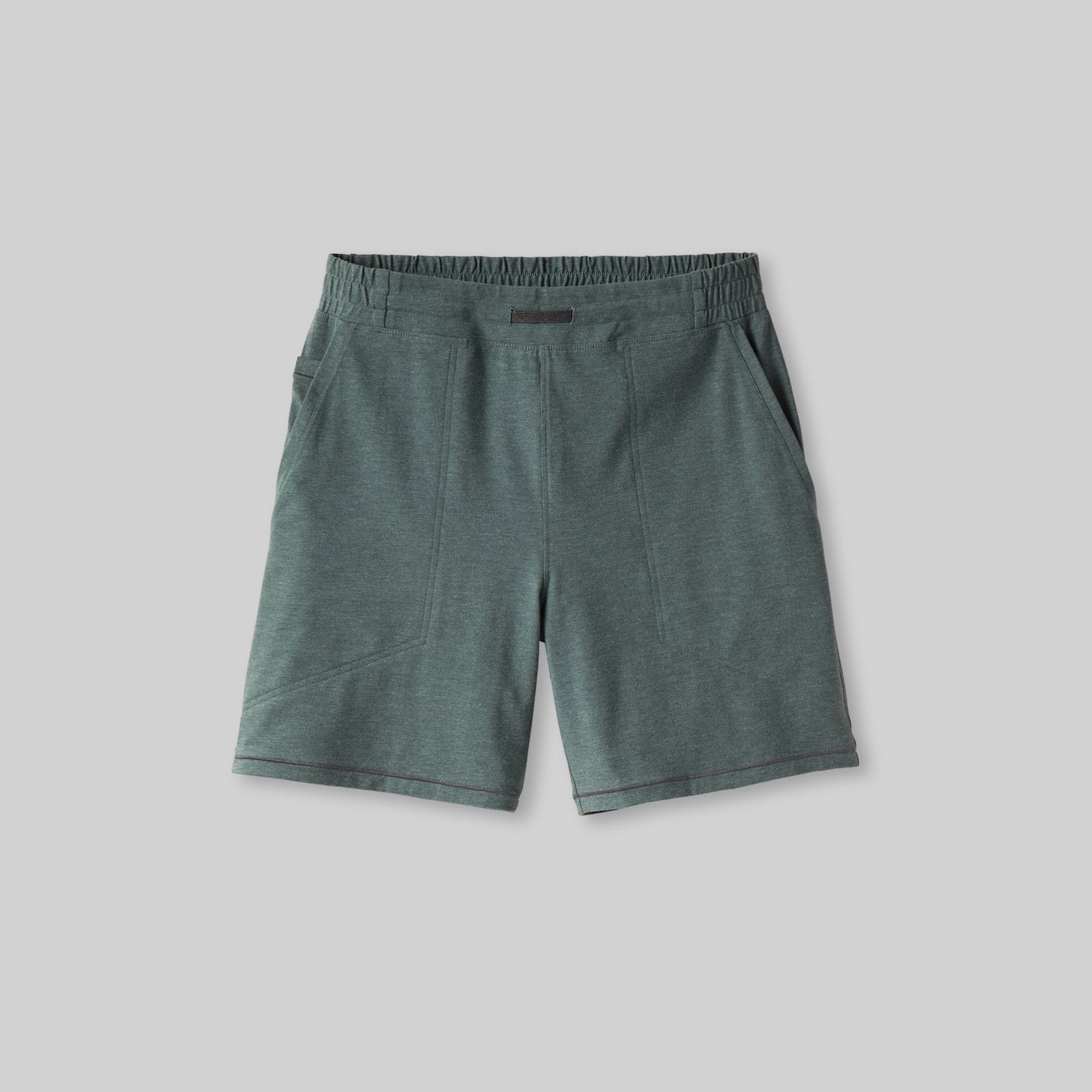 Lahgo Sleepwear Restore Short - #Forest