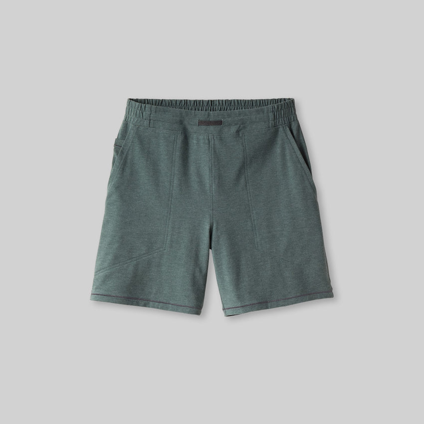 Second Image: Restore Short Lahgo Sleepwear Restore Short - #Forest