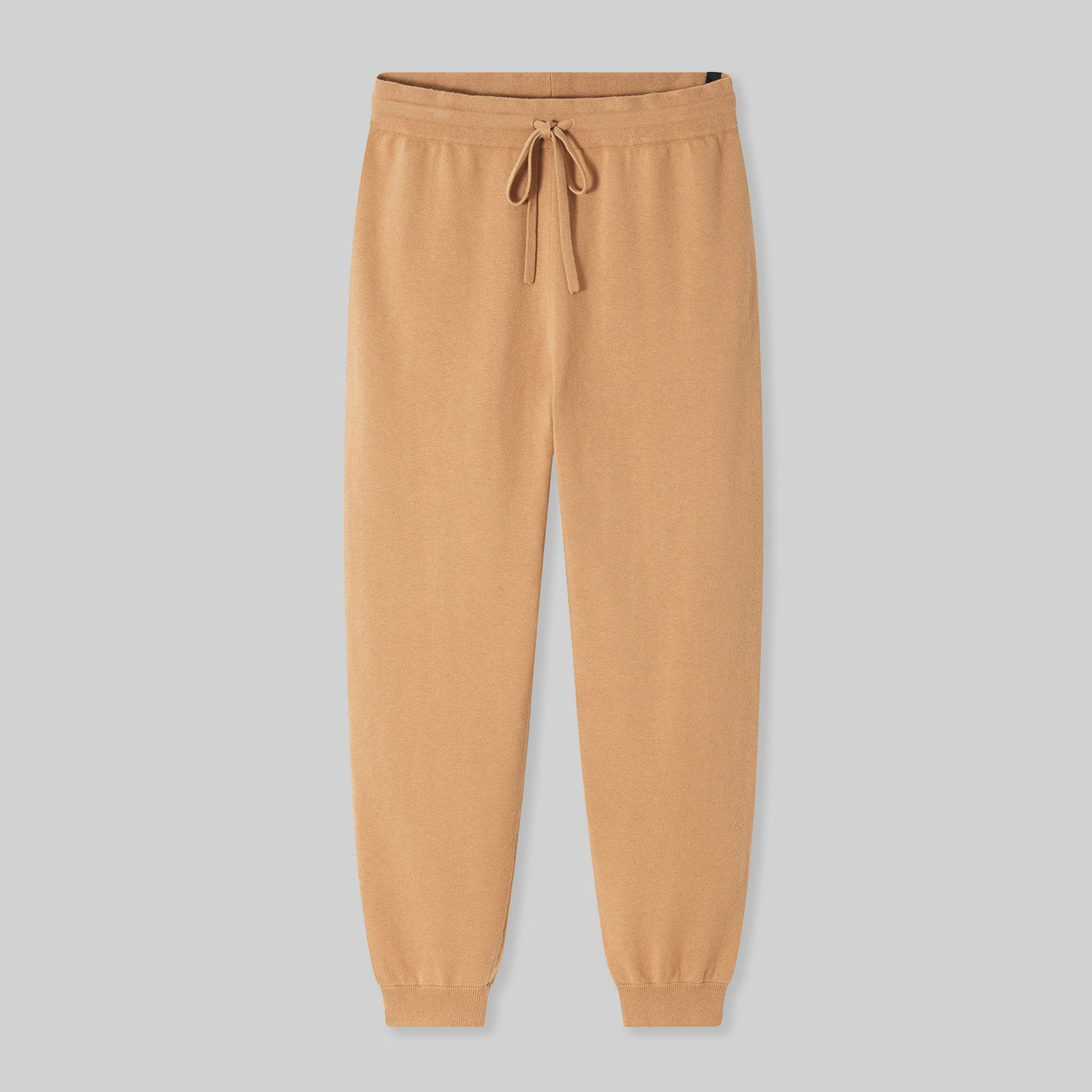 Lahgo Sleepwear Cotton Silk Jogger - #Ginger