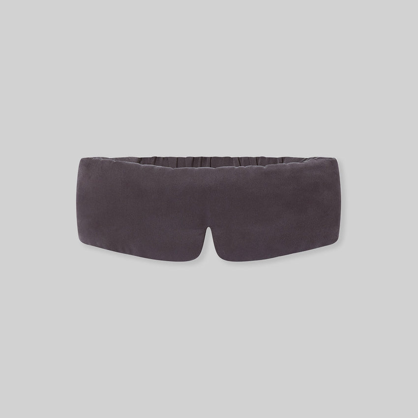Main Image: Washable Silk Sleep Mask Eclipse / OS