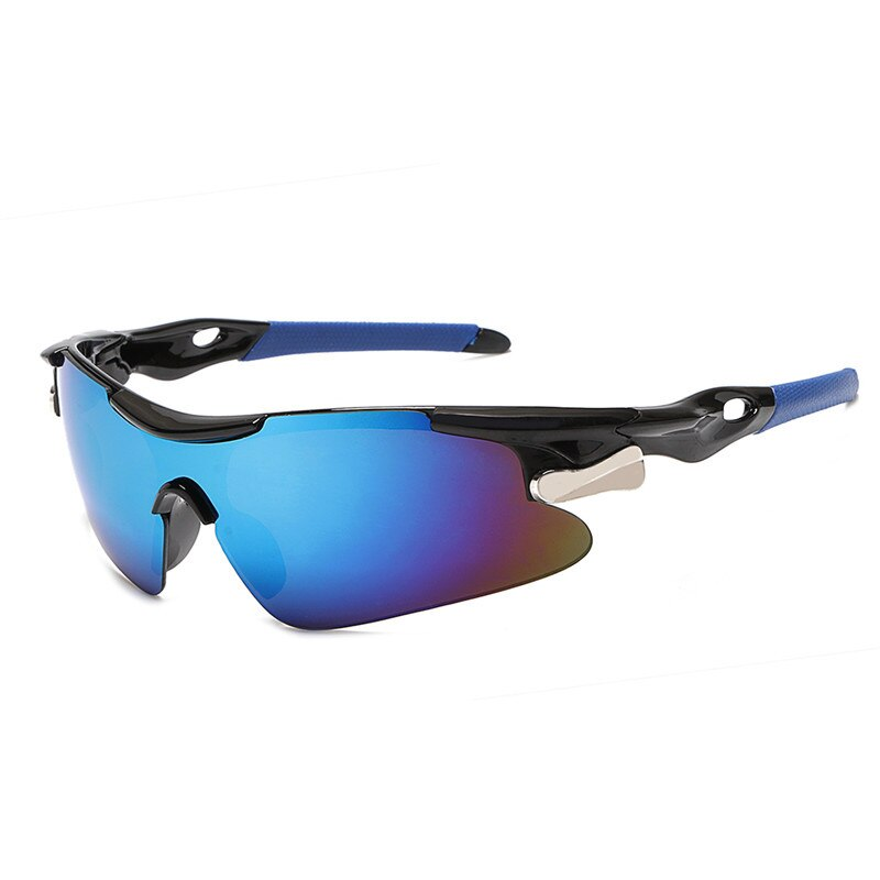 Sports Men Sunglasses Road Bicycle Glasses Mountain Cycling Riding Protection Goggles Eyewear Mtb Bike Sun Glasses RR7427