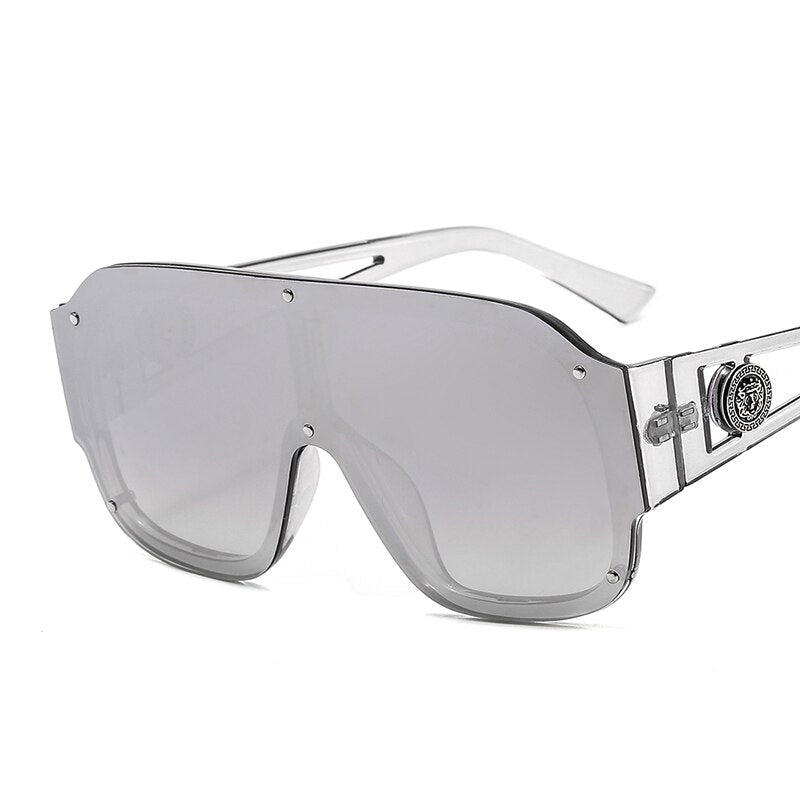 D&T 2020 New Arrival Shield Sunglasses