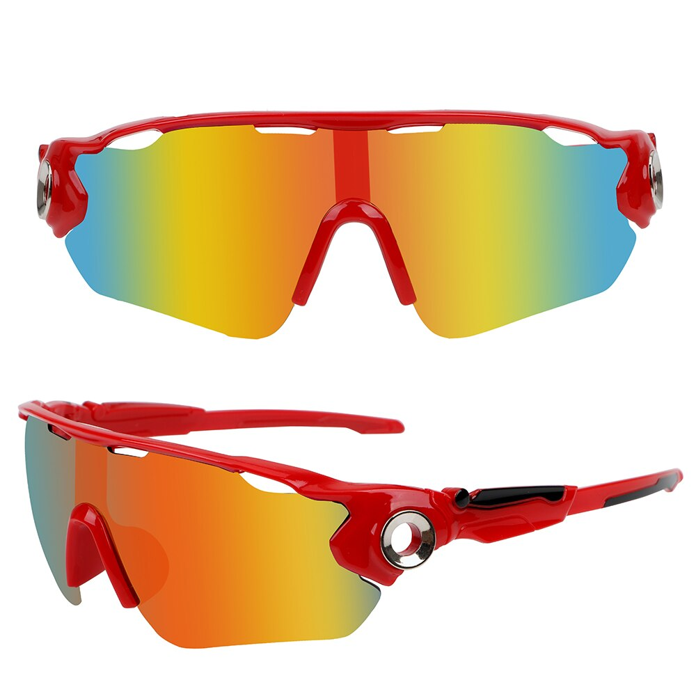 Motorcycle Glasses UV400