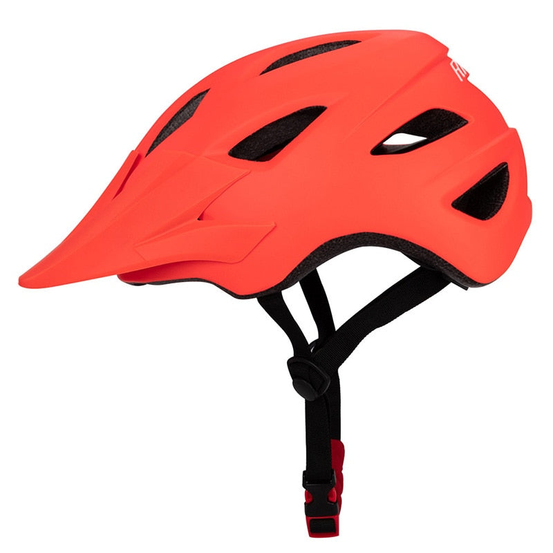 1PC Cycling Helmet Women Men Lightweight Breathable In-mold Bicycle Safety Cap Outdoor Sport Mountain Road Bike Equipment RR7246