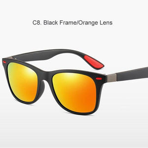 Explorer Series FE58 Men  Sunglasses