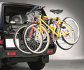 4X4 BIKE CARRIER 25 PE310- PORTABICI 4X4 PERUZZO