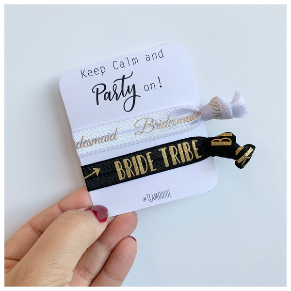 Keep Calm and Party On - Party Favours