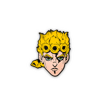 Load image into Gallery viewer, Giorno Giovanna