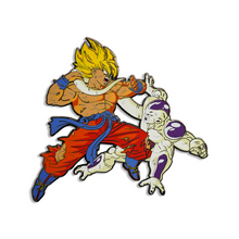 Load image into Gallery viewer, Goku Vs Frieza