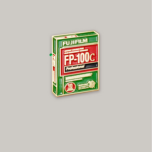 INSTANT COLOR FILM PIN
