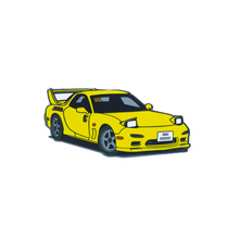 Load image into Gallery viewer, RACE CAR PIN