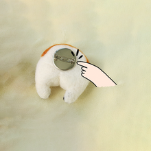 Load image into Gallery viewer, CORGI ASS PIN
