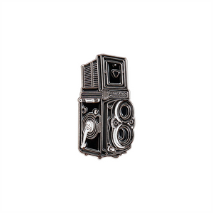 ROLLEIF CAMERA PIN