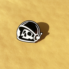 Load image into Gallery viewer, ASTRO SKULL PIN