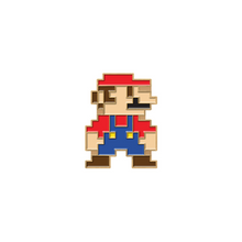 Load image into Gallery viewer, ITALIAN PLUMBER PIN