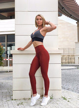 Load image into Gallery viewer, High-Waist Leggings