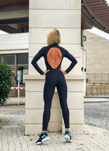 Load image into Gallery viewer, Bond Jumpsuit
