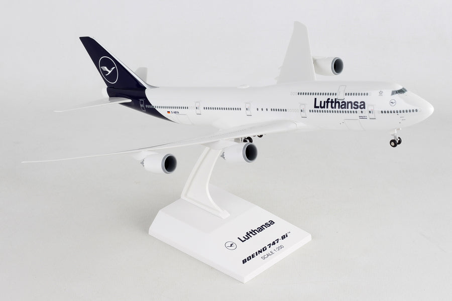 New Lufthansa Models in 2020