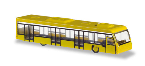 HE558631 HERPA AIRPORT BUS SET 1/200 SET OF 2 - SkyMarks Models