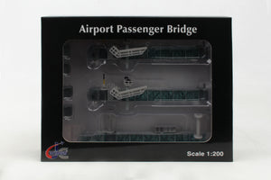 JC2LH2BDG148 JCWINGS PASSENGER ONBOARDING BRIDGE WIDE BODY (1) - SkyMarks Models