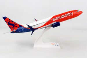 SKR1006 SKYMARKS SUN COUNTRY 737-800 1/130 NEW LIVERY