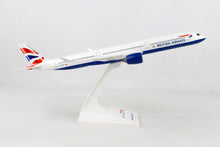 Load image into Gallery viewer, SKR1035 SKYMARKS BRITISH A350-1000 1/200 - SkyMarks Models