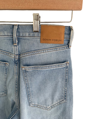 Denim Forum Marianne Flare - Size 24