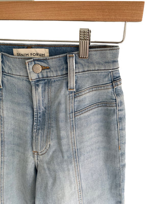 Denim Forum 70s Retro Cheeky - Size 24